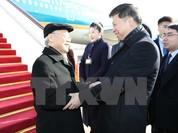 Chuyến thăm Trung Quốc của Tổng Bí thư có ý nghĩa rất quan trọng
