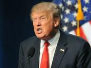 """Donald Trump phản ứng lại dân biểu John Lewis vì bị chê """"không chính danh"""""""