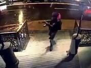 Thổ Nhĩ Kỳ bắt giữ kẻ tấn công hộp đêm ở Istanbul  - VIDEO