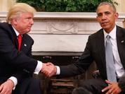Tổng thống Obama cảnh báo: Đừng đánh giá thấp ông Donald Trump