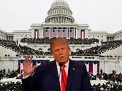 Toàn cảnh lễ tuyên thệ nhậm chức của Tổng thống Mỹ Donald Trump - VIDEO, ẢNH