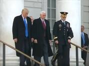 Lễ nhậm chức của Tổng thống Mỹ Donald Trump - Video