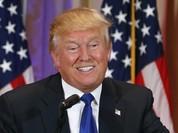Báo Nga: Truyền thông Mỹ chỉ trích bài phát biểu nhậm chức của ông Trump