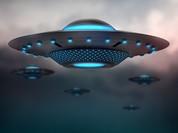 Báo Nga: Mùa hè 2017 sẽ có UFO bay đến gần Trái Đất