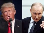 """""""Tổng thống là ai, Nga và Hoa Kỳ vẫn là những đối thủ định mệnh"""""""