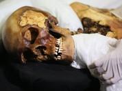 Phát hiện mới từ trong xác ướp Công chúa Altai