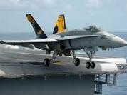 Báo Nga: Hầu hết máy bay chiến đấu của Mỹ không bay được
