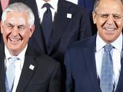 Ngoại trưởng Mỹ Tillerson đưa điều kiện hợp tác quân sự với Nga ở Syria