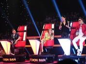 Thi hát truyền hình: Cuộc trình diễn của giám khảo
