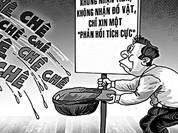 Người Việt khoái chê: Bụt chùa nhà không thiêng?