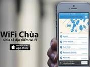 """Bất lực vì wifi bị dùng """"chùa"""" vô tội vạ"""