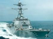 Nhật Bản, Phillippines, Australia: Ủng hộ Mỹ đưa tàu vào biển Đông!