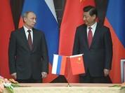 Nga bất ngờ cảnh báo: Trung Quốc là kẻ thù tiềm ẩn