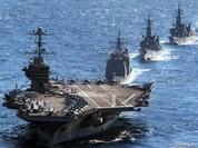 Mỹ  xoay trục châu Á, Trung Quốc bày trận đối phó
