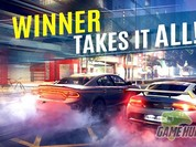 Asphalt  Street Storm Racing game đua xe mới nhất của Gameloft