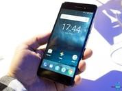 HMD sẽ bỏ đèn LED thông báo trên Nokia 6 bản quốc tế
