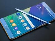 Galaxy Note FE sẽ được bán ra trên toàn cầu vào cuối tháng 7