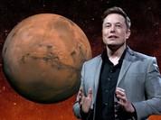 Elon Musk phác thảo tham vọng xâm chiếm Sao Hỏa với 1 triệu người