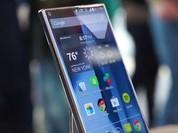 Lộ diện thiết bị mới của Sharp sử dụng chip Snapdragon 660