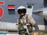 Nga quyết giành thế thượng phong trong cuộc chiến Syria