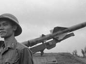 Ai bắn rơi máy bay Mỹ đầu tiên tại Việt Nam?