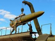 "Nga triển khai ""sát thủ"" Iskander ngay trong lòng NATO"