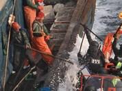 Hàn Quốc sẵn sàng bắn tàu Trung Quốc đánh cá trái phép