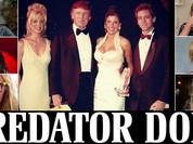 Ông Trump liên tiếp gặp rắc rối với phụ nữ