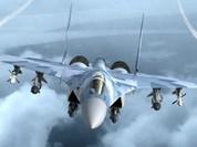 Trung Quốc mua Su-35 phiên bản tương tự dành cho không quân Nga