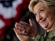 Hillary Clinton: Nếu Trung Quốc yêu sách Biển Đông, Mỹ có thể đòi cả Thái Bình Dương
