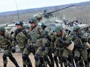 Nga chuẩn bị chiến tranh với phương Tây?