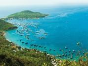 Chuyên gia Nga đánh giá cảng Cam Ranh của Việt Nam