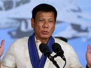 Tổng thống Philippines bị dọa phế truất