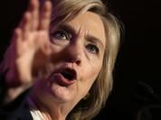 Bà Clinton dọa vây Trung Quốc bằng hệ thống phòng thủ tên lửa