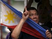 """Tổng thống Philippines đem """"phán quyết quốc tế về Biển Đông"""" đến Trung Quốc"""