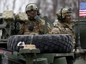 Nga và Mỹ nguy cơ đối đầu ở khắp mọi nơi