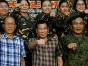Philippines bỏ Mỹ, lên kế hoạch tập trận chung với Nga-Trung Quốc