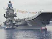 NATO sốc vì Nga đưa toàn bộ Hạm đội Biển Bắc tới Syria tham chiến