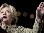 Trung Quốc e ngại Hillary Clinton thành tổng thống Mỹ