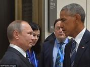 """Nga - """"Vị khách không mời"""" trong cuộc chiến bầu cử Mỹ"""