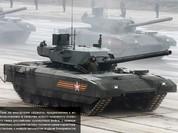 Nga dùng Binh pháp Tôn Tử đấu Mỹ, NATO