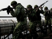 Nga thông báo tập trận với Việt Nam năm 2017