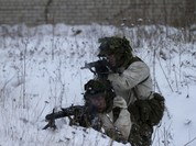 8 nước đang chuẩn bị chiến tranh với Nga