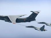 Nga trong ván cờ quyền lực với Trung Quốc và Ấn Độ