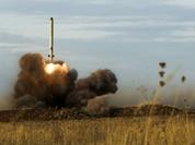 Nga sẵn sàng đáp trả hạt nhân nếu bị NATO đe dọa