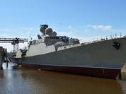 Việt Nam tiếp nhận thêm hai chiến hạm Gepard đúng kế hoạch