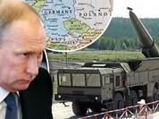 """Nga chơi """"con bài"""" khiến Mỹ-NATO khiếp hãi"""