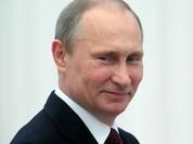"""""""Nga buộc phương Tây hoảng loạn rối rít tại chỗ"""""""