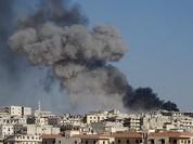 Chiến sự Aleppo: Nga từng đàm phán đình chiến bí mật với phiến quân