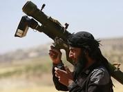 Nga: Mỹ gửi vũ khí đến Syria là mối đe dọa với toàn thế giới